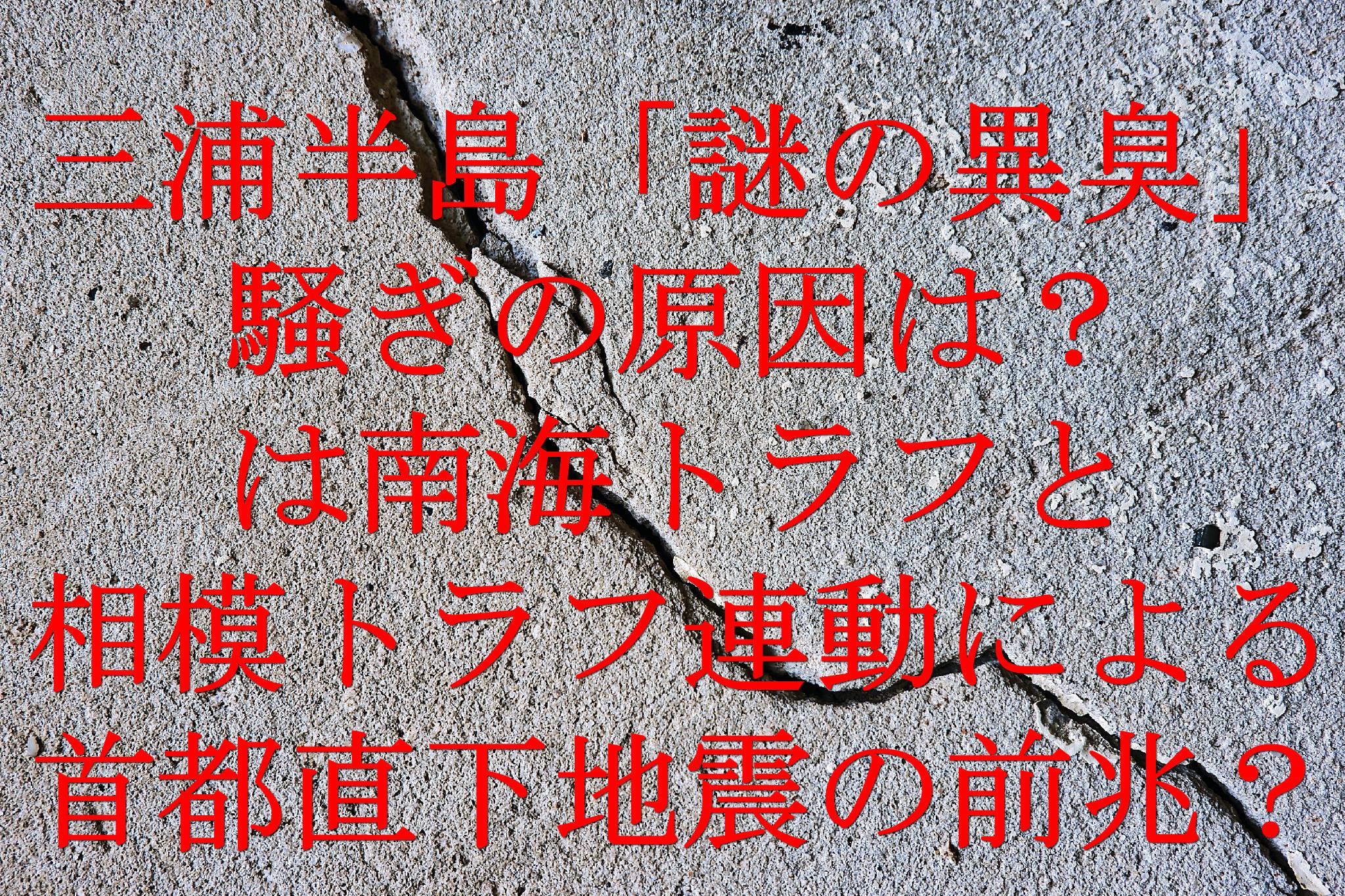 騒ぎ 神奈川 異臭